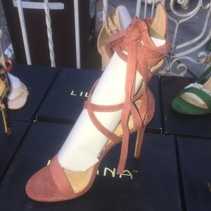 Pink Panther Woman's High Heel Shoe